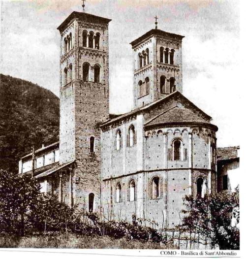 Basilica sant Abbondio-chiesa di sant Abbondio-visitare Como-enoteca 84 (8)