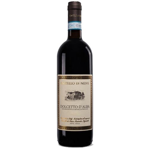 Dolcetto-d'Alba-Castello-di-Neive-vino-rosso-Enoteca-84-Enoteca-Como