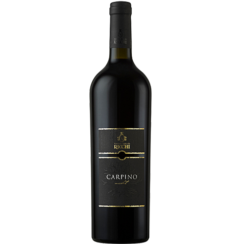 Garda-Merlot-Carpino-2015-Ricchi-vino-rosso-Enoteca-84-Enoteca-Como