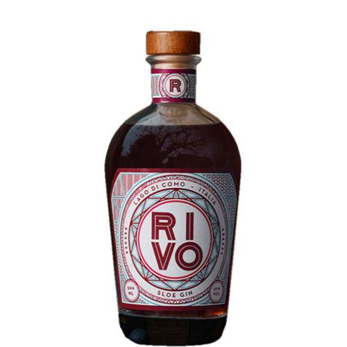 Gin-Sloe-Rivo-2018-Rivo-distillato-Enoteca-84-Enoteca-Como