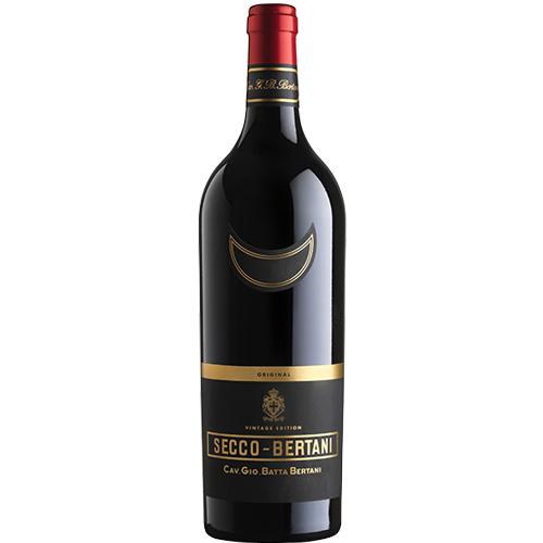 Secco-Bertani-vintage-2016-Bertani-vino-rosso-Enoteca-84-Enoteca-Como