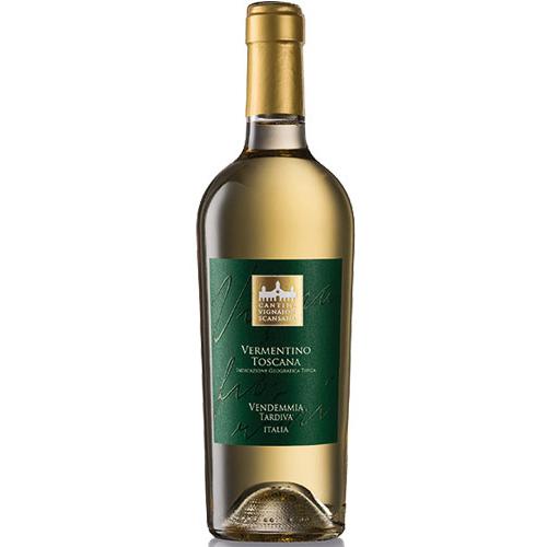 Vermentino-Toscana-2019-Cantina-Vignaioli-Scansano-vino-bianco-Enoteca-84-Enoteca-Como