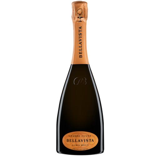 Bellavista-grande-cuvee-alma-brut-franciacorta-franciacorta-d.o.c.g-Enoteca-84-enoteca-Como-bere