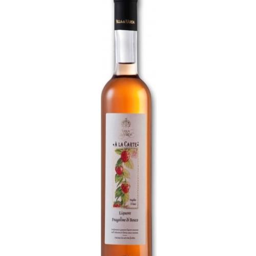 Liquore Fragoline di Bosco-Villa de Varda-enoteca84-enoteca Como-bere Como