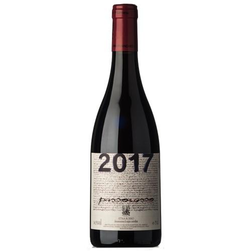 Passorosso di Passopisciaro 2017-Vini Franchetti-enoteca84-enoteca Como-bere Como