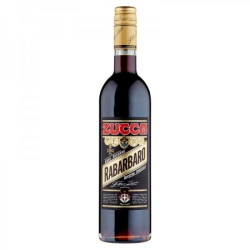 Rabarbaro Zucca Gran Riserva-Illva Saronno-enoteca84-enoteca Como-bere Como